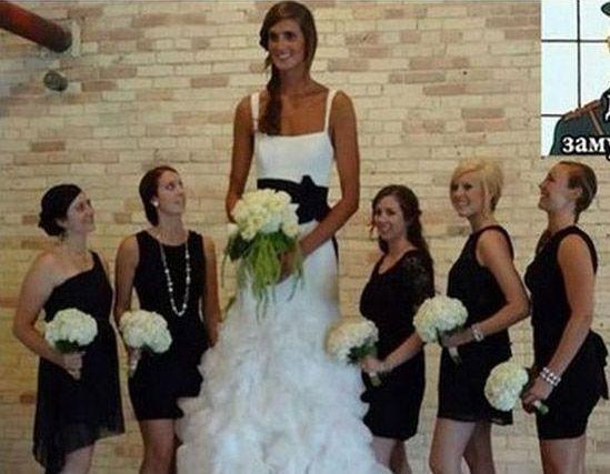 Una boda por todo lo alto