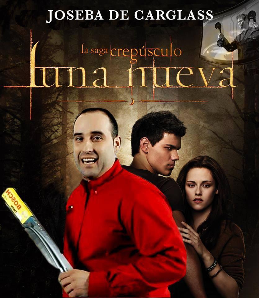 Joseba cambia, Joseba repara