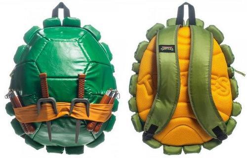 La mochila que todos hubiéramos querido para el cole