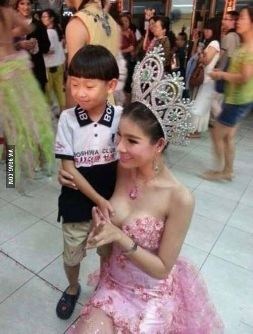Este chino apunta maneras