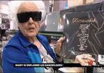 Ruth Flowers – La abuela DJ