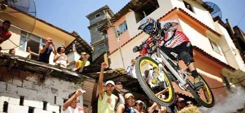 Red Bull Desafío no Morro