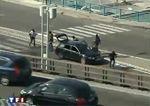 Asalto a un furgón blindado en Marsella
