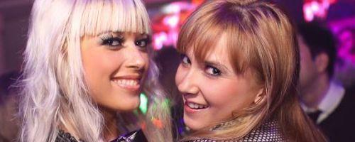 Chicas Rusas – Clubes nocturnos Moscú